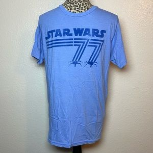 Star Wars Men's Size Medium 77 X-Wing Starfighter